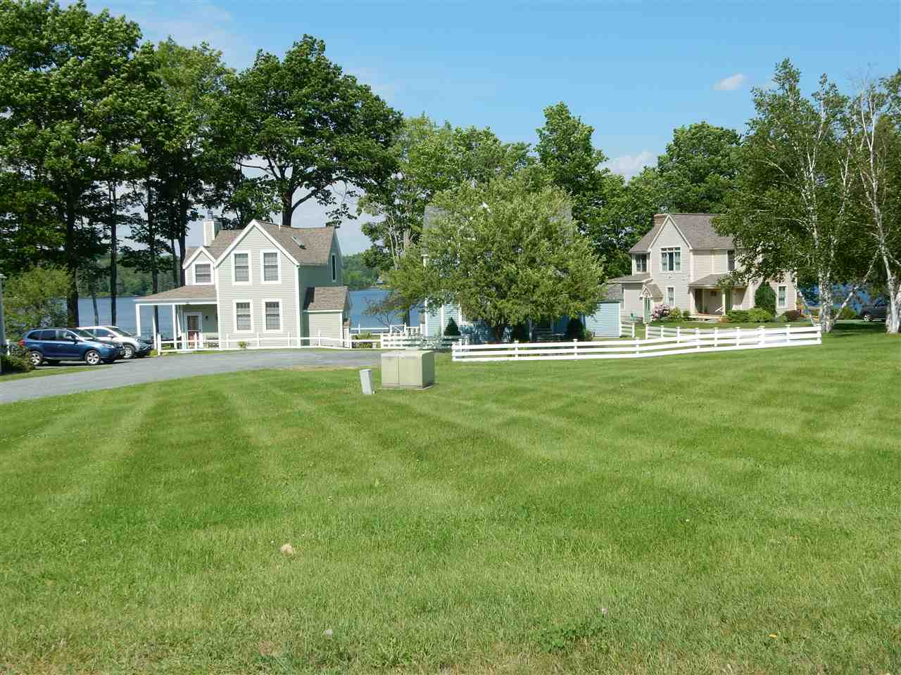 ENFIELD NHLand / Acres for sale