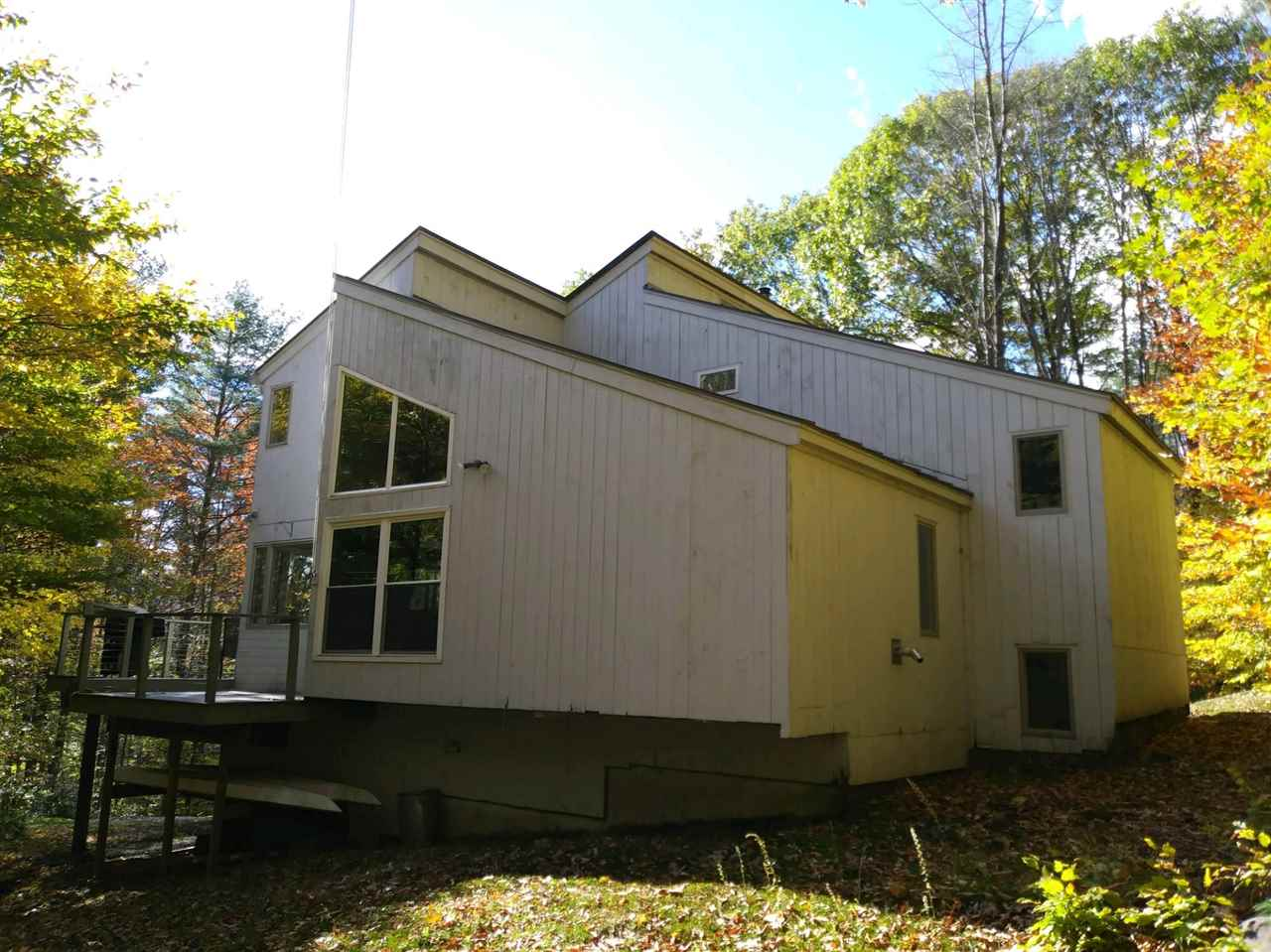 Village of Quechee in Town of Hartford VTHome for sale $List Price is $215,000