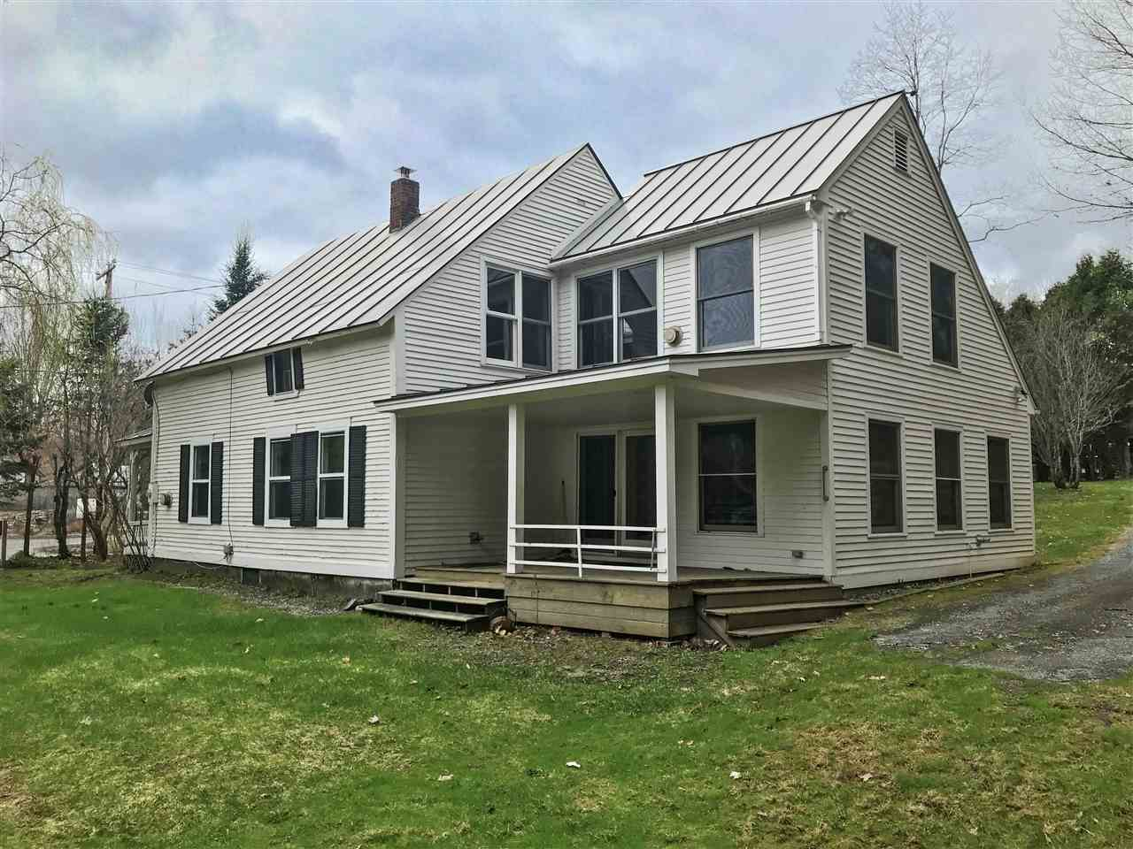 LYME NH Home for sale $$375,000 | $193 per sq.ft.