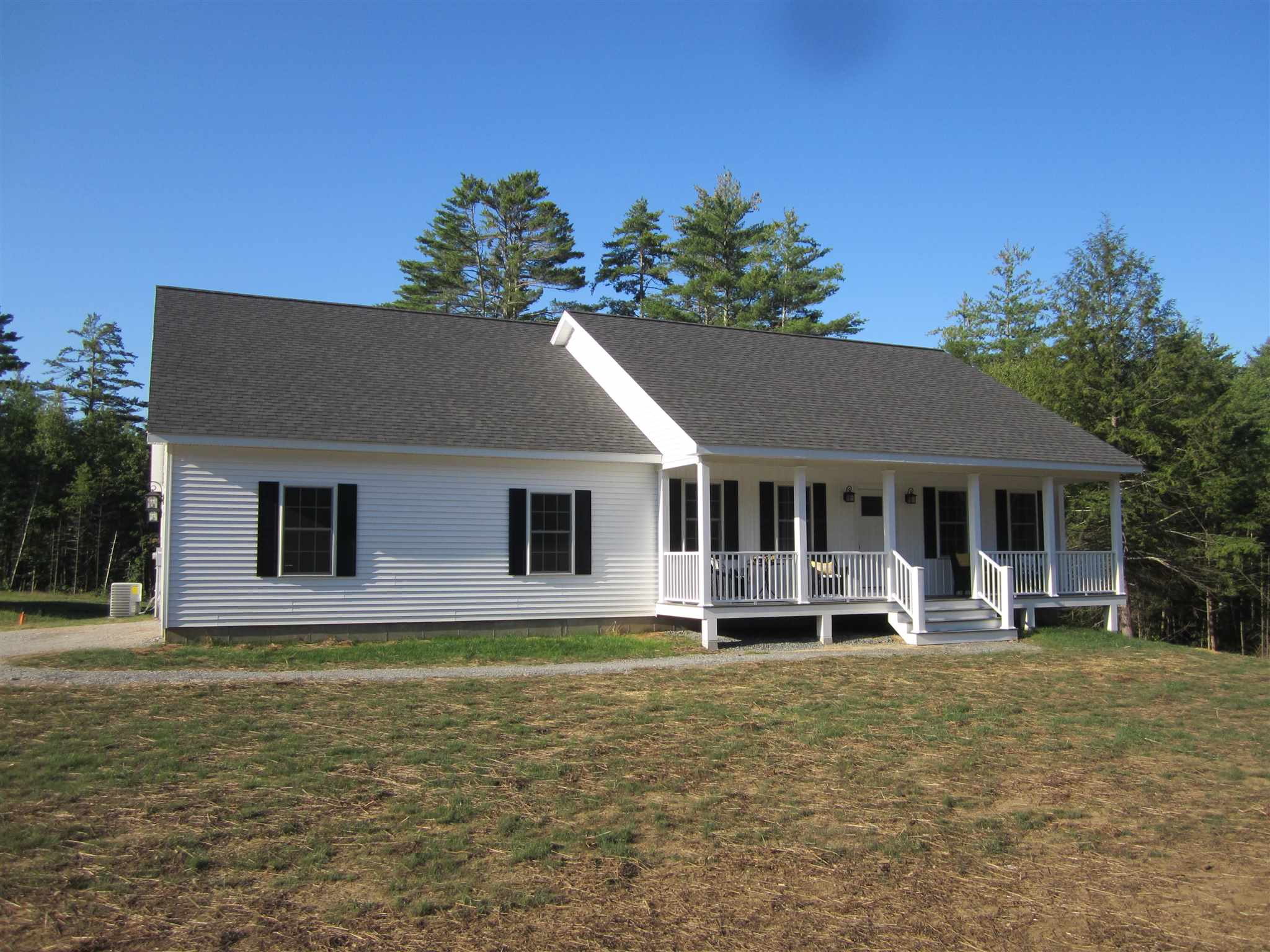 MLS 4737303: 0 Goodell Avenue, Swanzey NH
