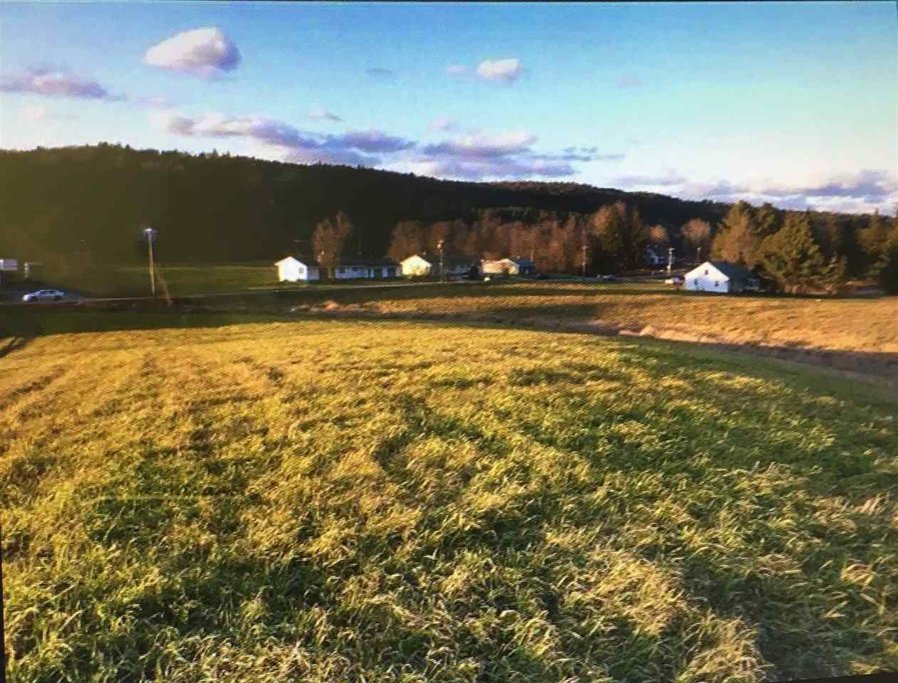 Property for sale at 1333 Waterbury Stowe Road, Stowe,  Vermont 05672