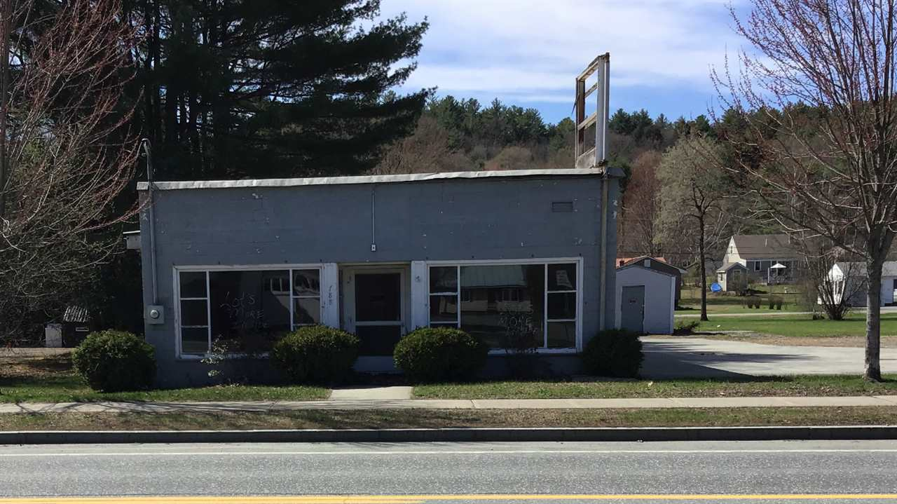 VILLAGE OF WHITE RIVER JUNCTION IN TOWN OF HARTFORD VT Commercial Property for sale $$345,000 | $134 per sq.ft.