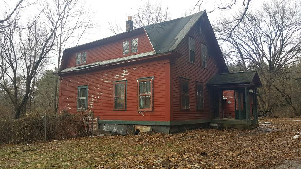 Charlestown NH 03603Home for sale $List Price is $49,900