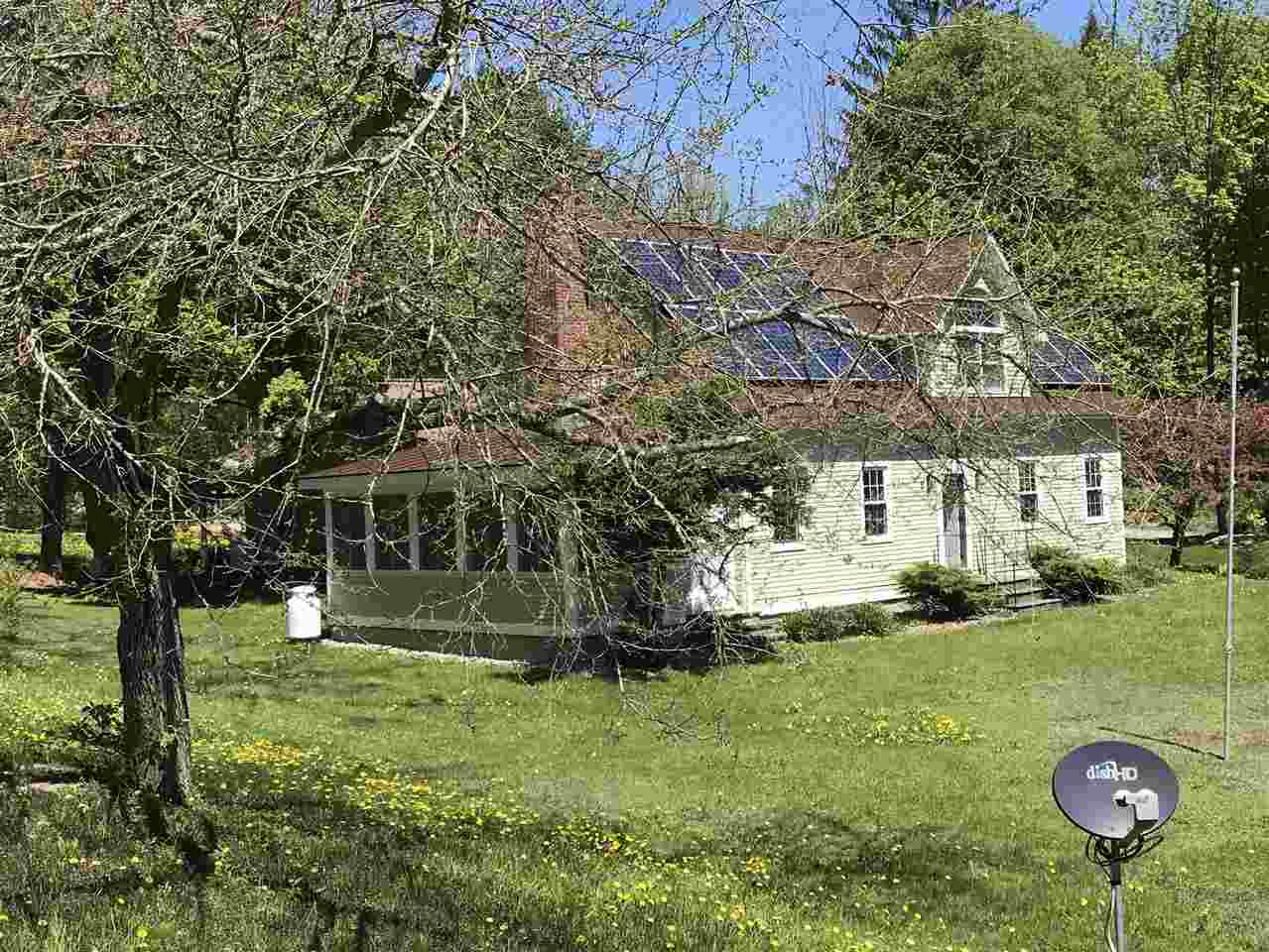 Norwich VT Home for sale $List Price is $584,600
