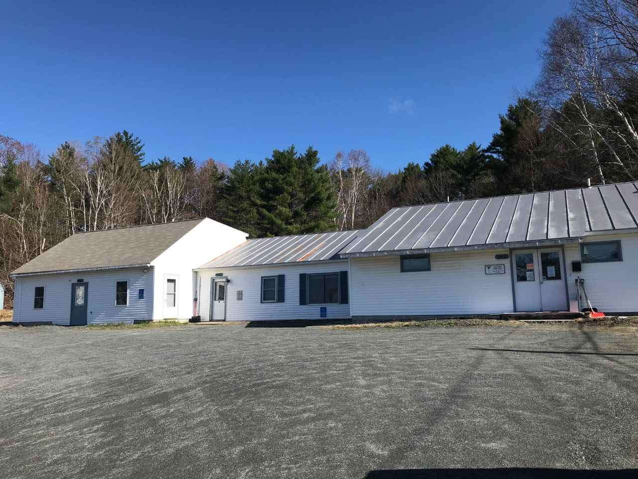 ENFIELD NHCommercial Property for sale $$399,999   $98 per sq.ft.