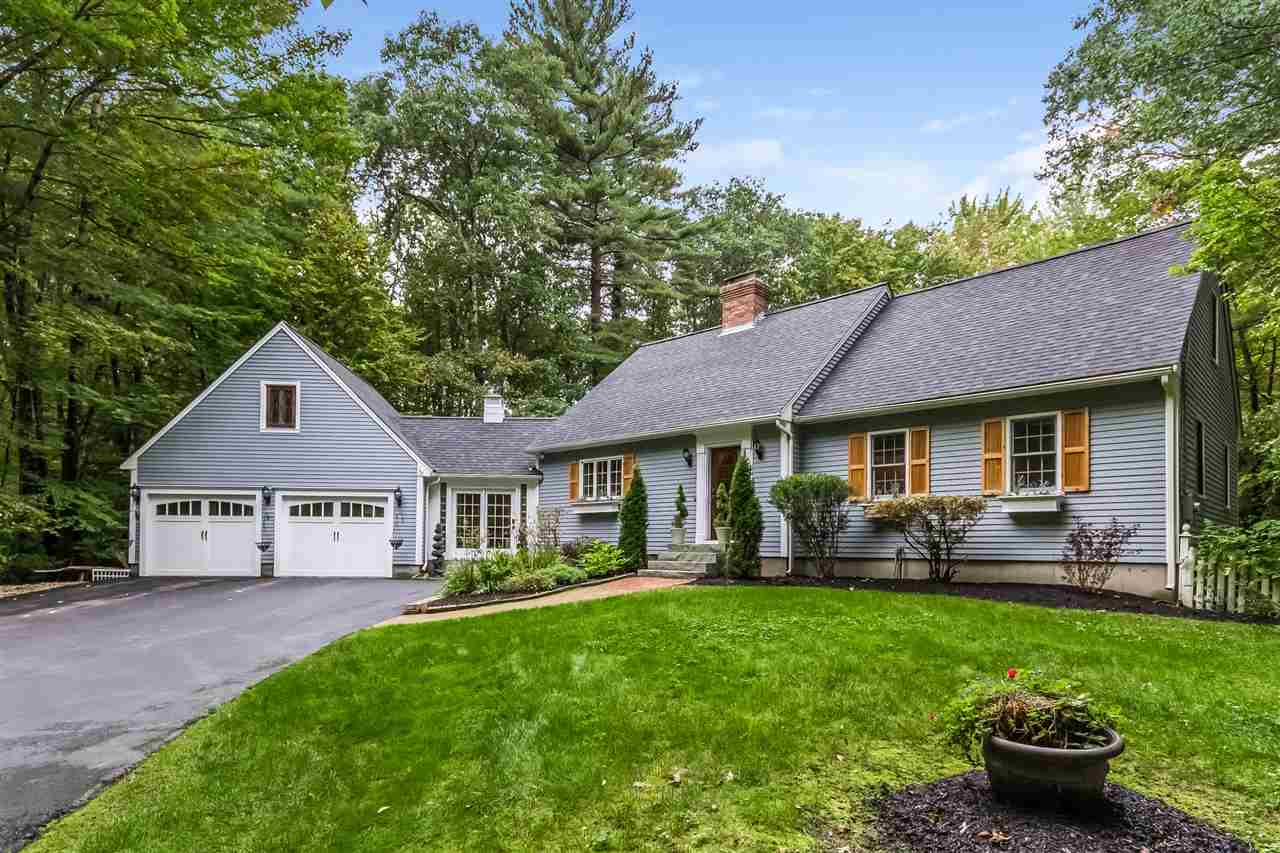 Photo of 28 Darby Lane Bedford NH 03110