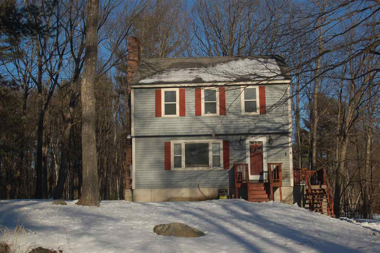 Photo of 8 Homestead Drive Derry NH 03038