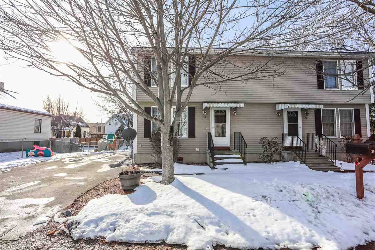 Condex Homes For Sale In Manchester Nh Verani Realty