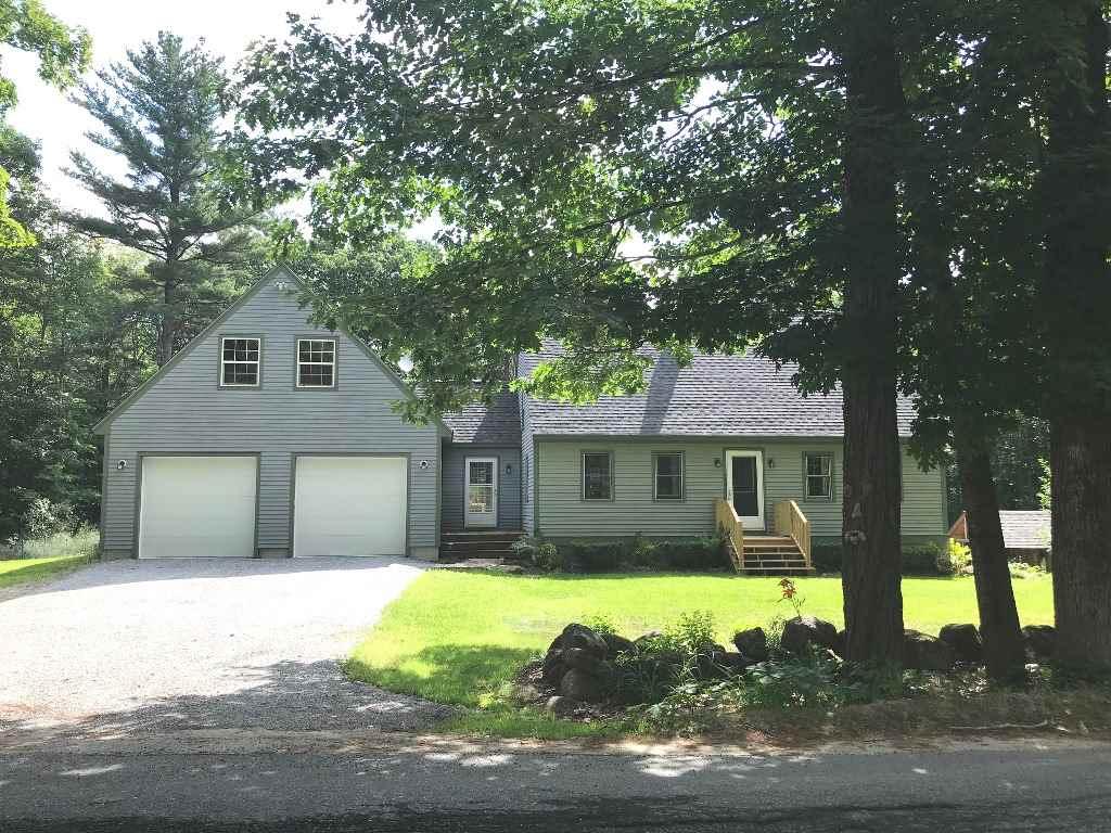 BRADFORD NHHome for sale $$278,500 | $173 per sq.ft.