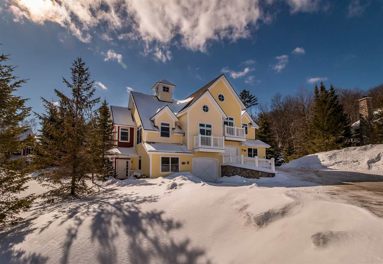 Photo of 73A Sunbowl Ridge Road Stratton VT 05155