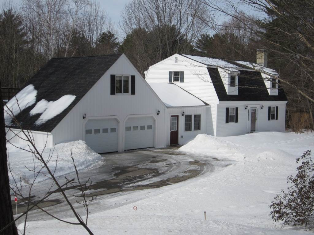 Gilford NH Home for sale $$250,000 $107 per sq.ft.