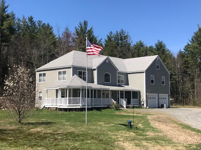 CANAAN NH Home for sale $$524,900 | $131 per sq.ft.