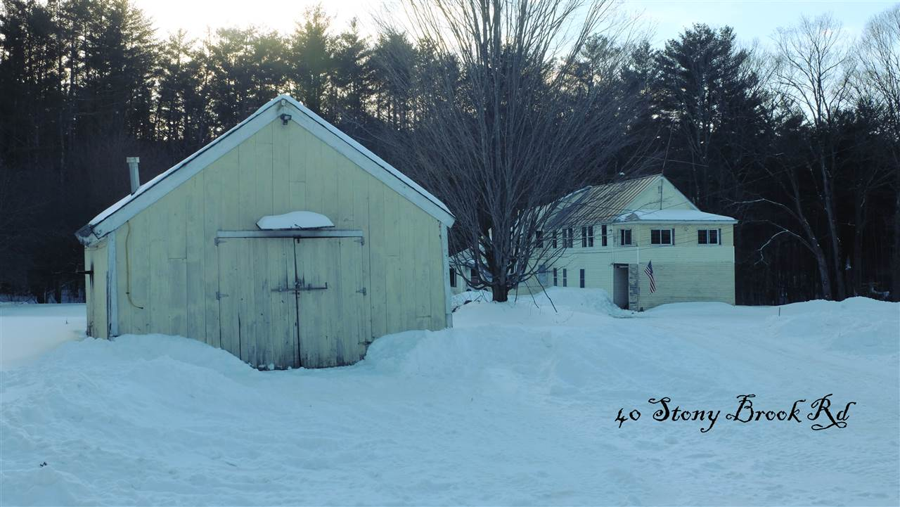 LEBANON NH Home for sale $$169,000 | $84 per sq.ft.