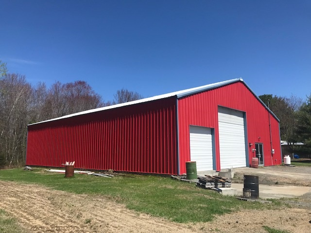 CANAAN NHCommercial Property for sale $$524,900   $109 per sq.ft.