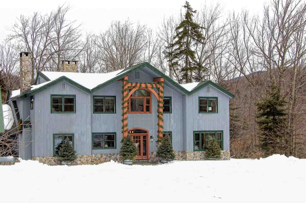 Photo of 66 Somerset Road Searsburg VT 05363