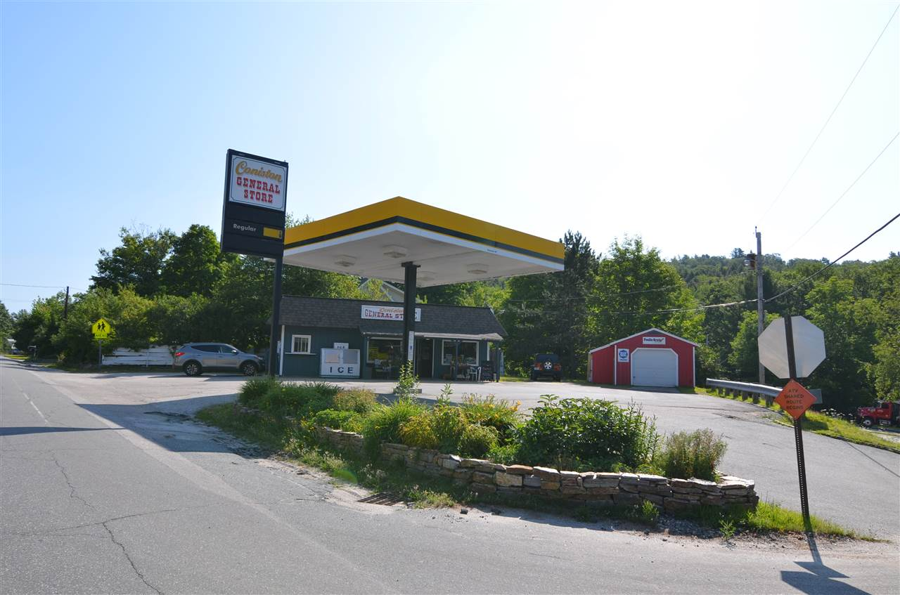 CROYDON NH Commercial Property for sale $$338,000 | $277 per sq.ft.