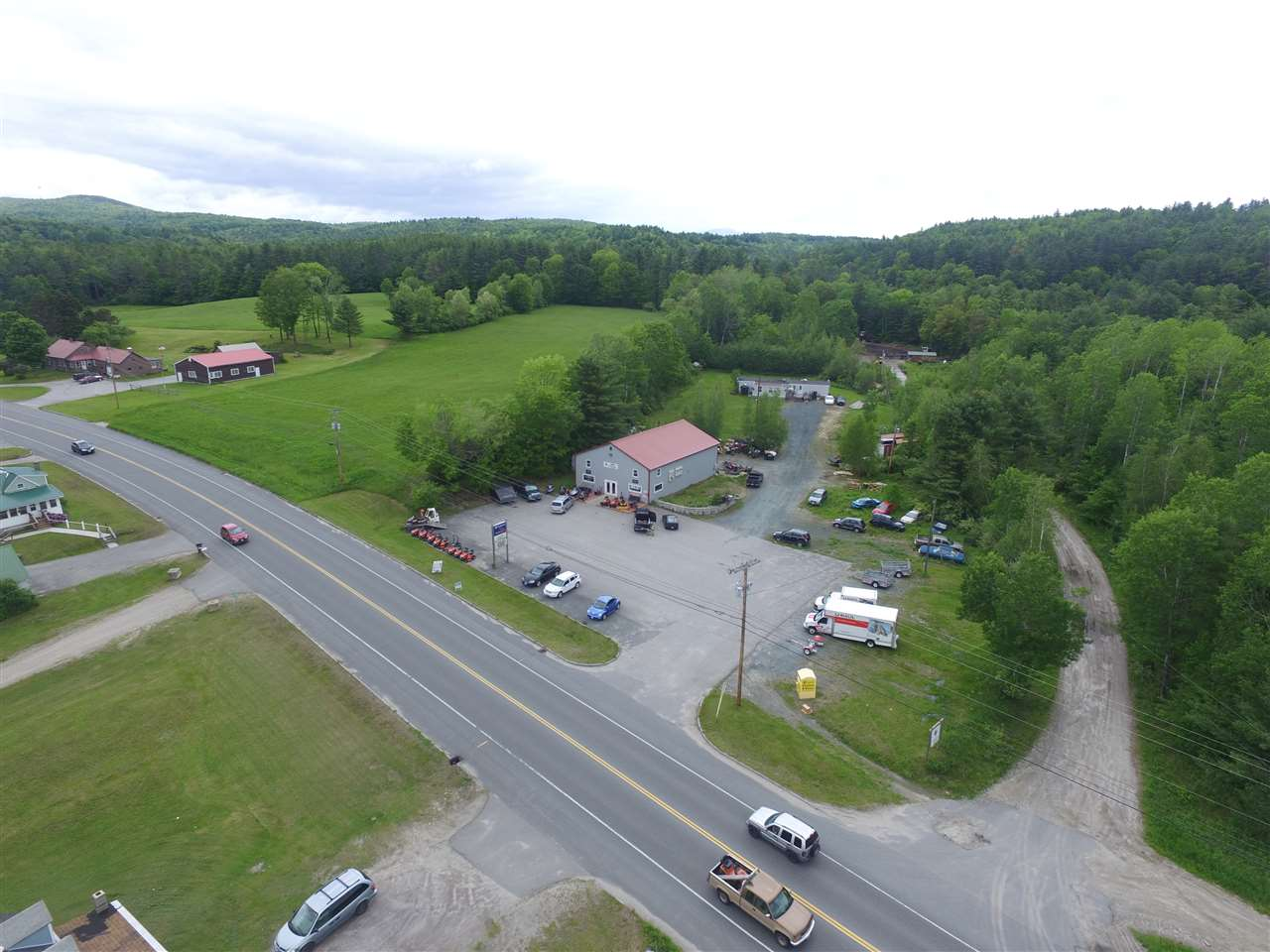 NEWPORT NHCommercial Property for sale $$375,000 | $110 per sq.ft.