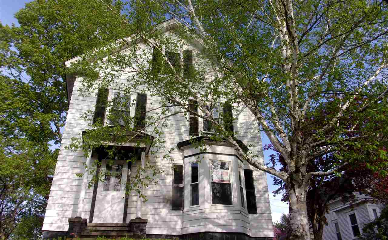 Real Estate  in St. Johnsbury VT