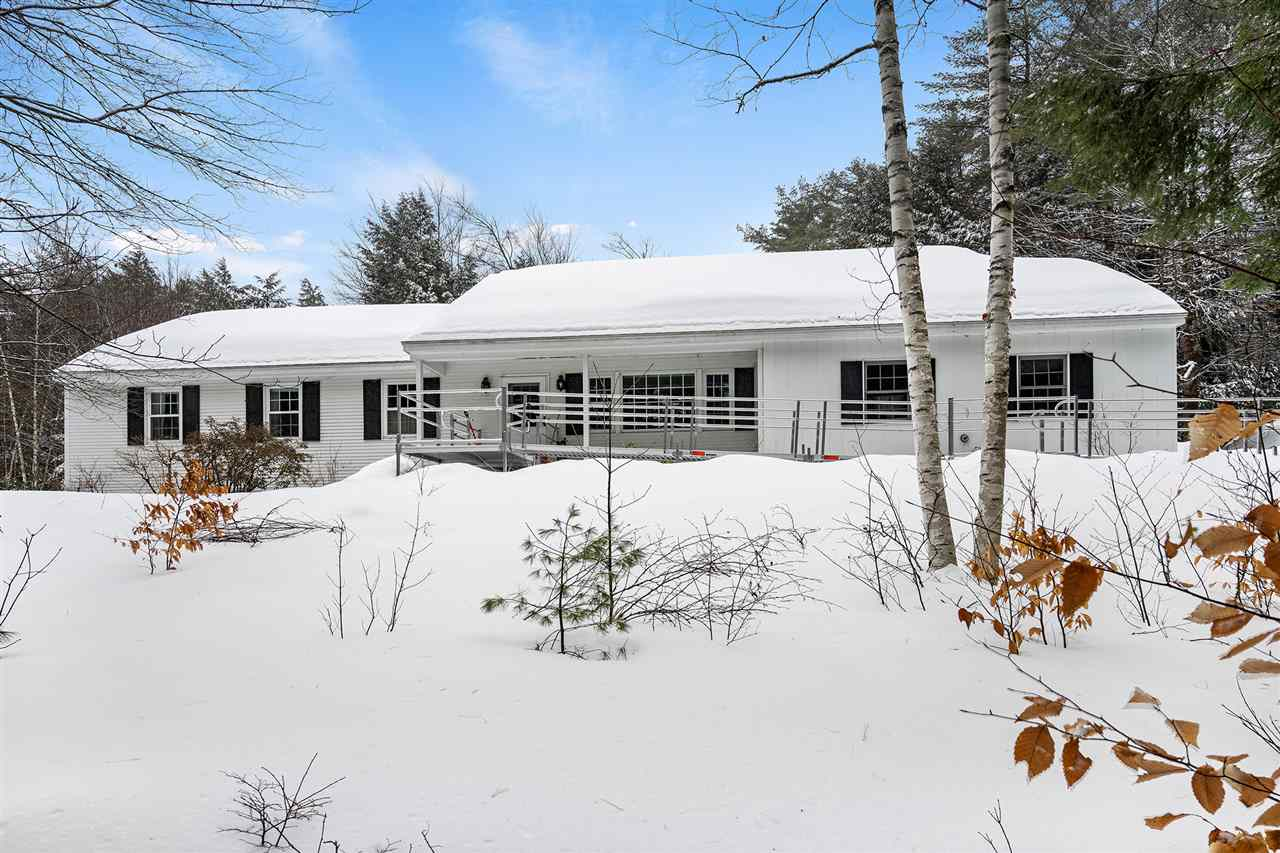 SUTTON NH Home for sale $$289,000 | $141 per sq.ft.