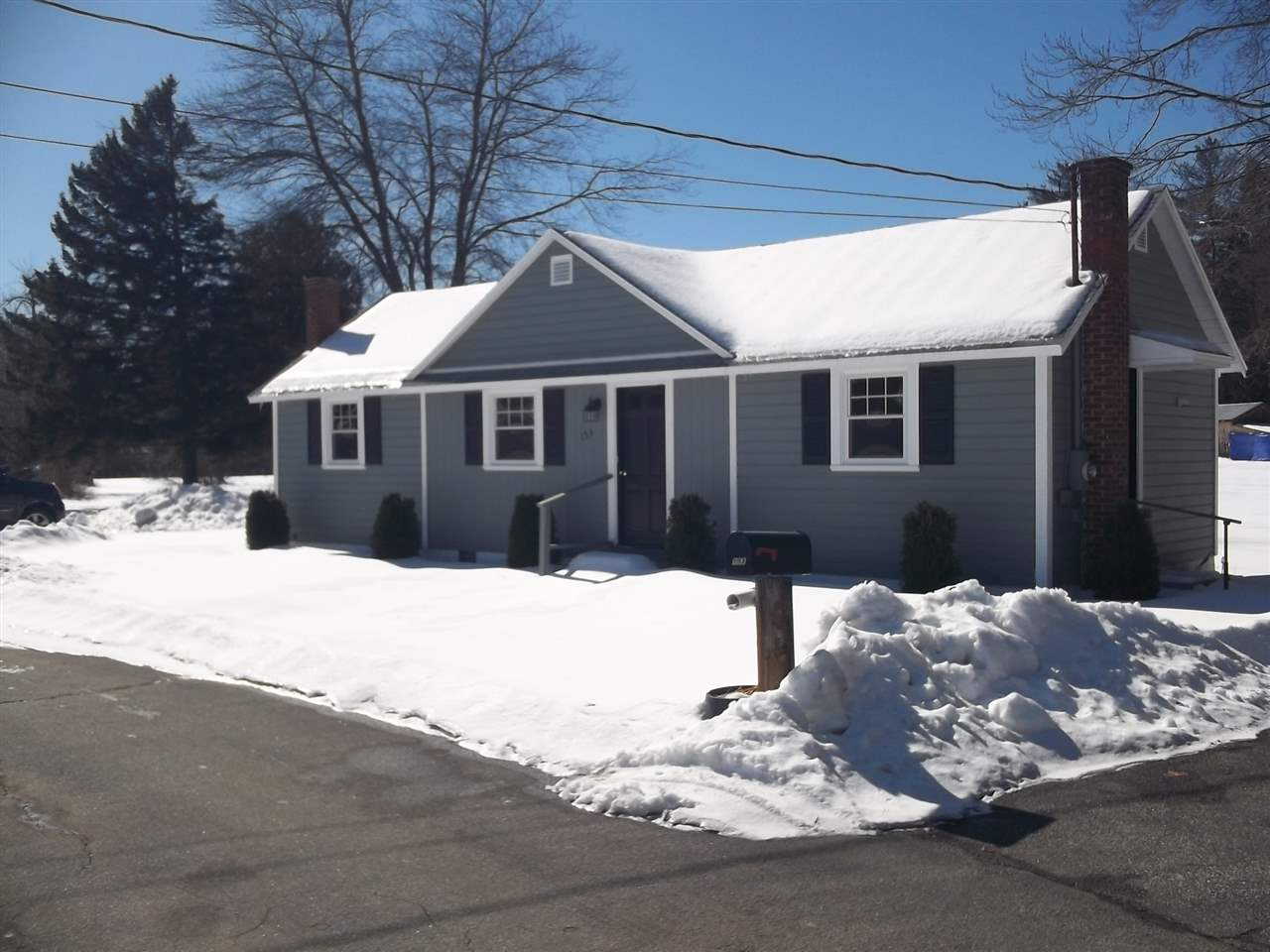 BOSCAWEN NH Home for sale $$137,500 | $205 per sq.ft.