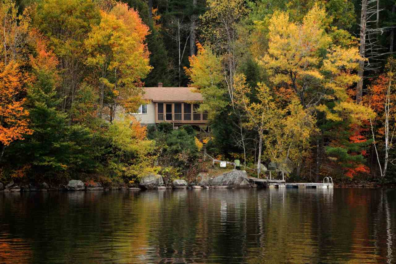 CANAAN NH Lake House for sale $$305,000 | $292 per sq.ft.