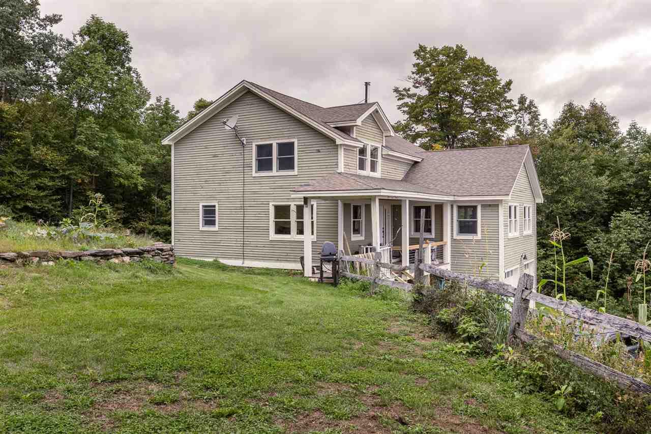 STRAFFORD VTHome for sale $$379,000   $144 per sq.ft.