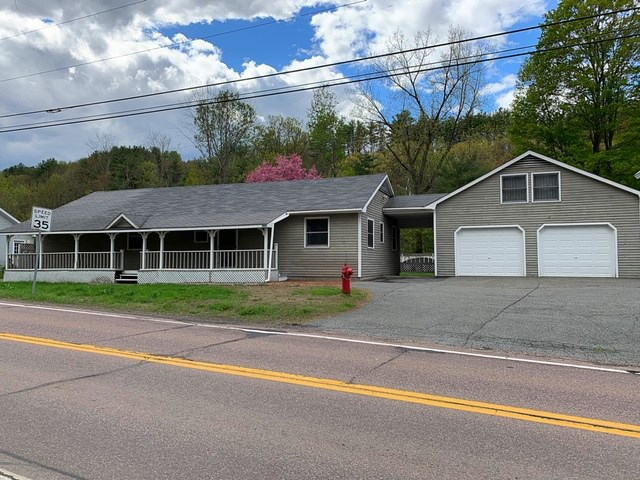 Hartland VT Home for sale $List Price is $249,000