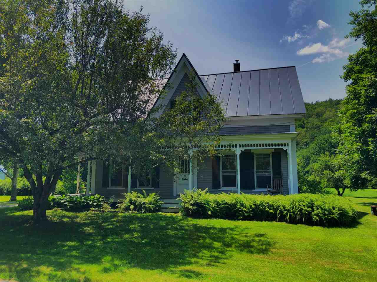 MLS 4738187: 23 Cornish Stage Road, Cornish NH