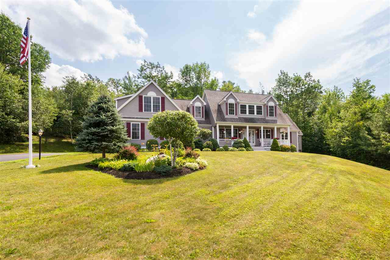 MEREDITH NH Home for sale $789,900