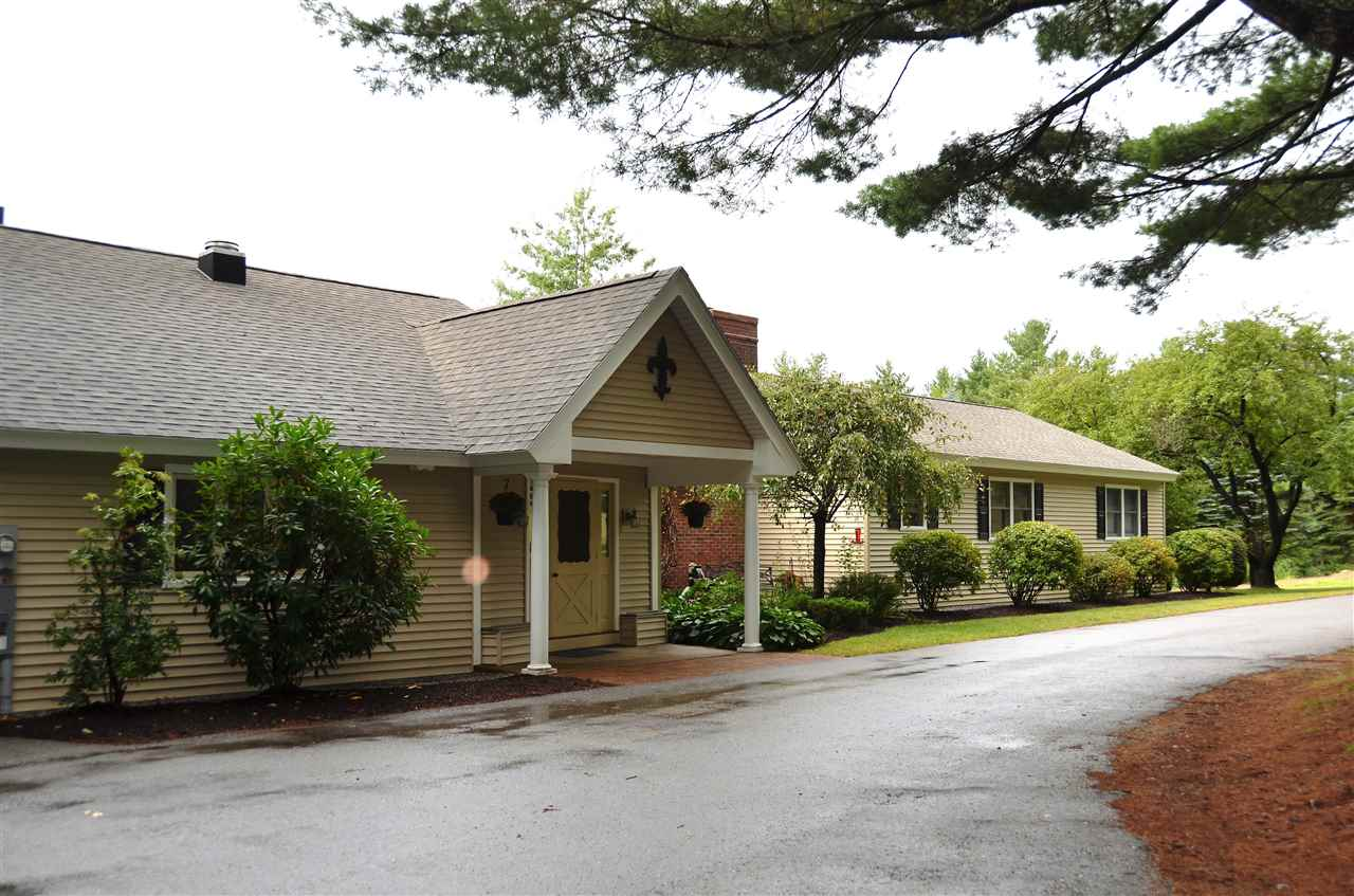 FRANKLIN NH Home for sale $899,000