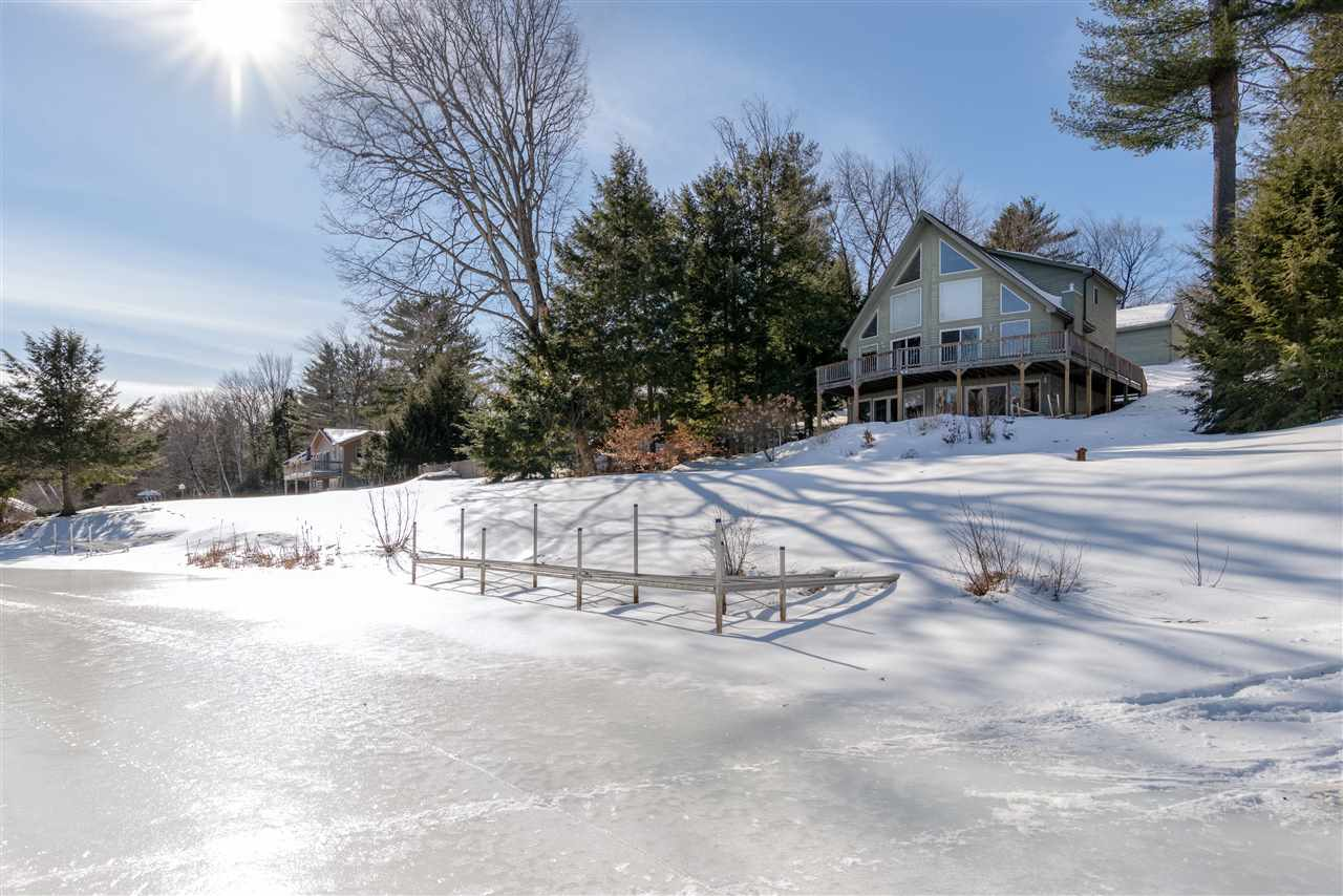 MLS 4738309: 56 Driftwood Drive, Moultonborough NH