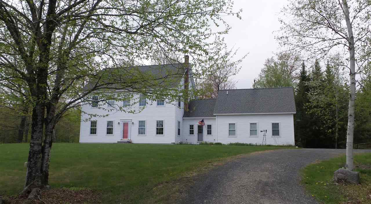 CANAAN NHLake House for sale $$995,000 | $321 per sq.ft.