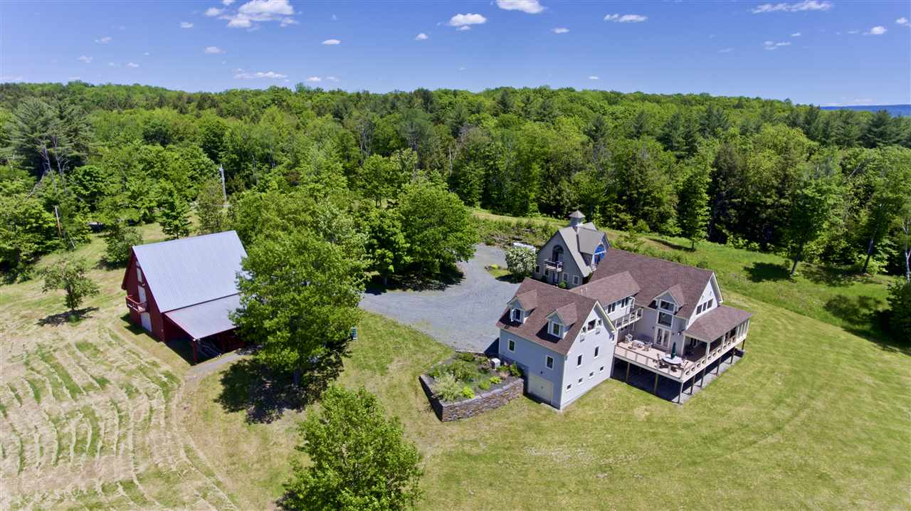 Hartland VT Home for sale $List Price is $1,295,000
