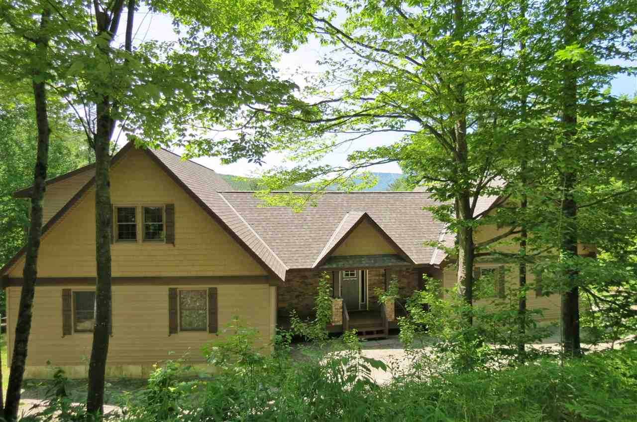 Village of Proctorsville in Town of Cavendish VT Home for sale $List Price is $529,000