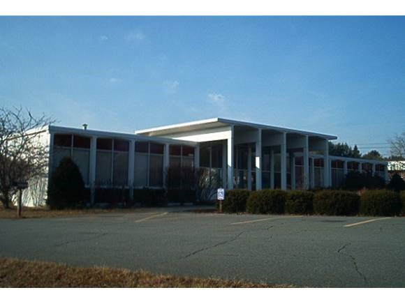 SPRINGFIELD VT Commercial Property for sale $$975,000 | $28 per sq.ft.