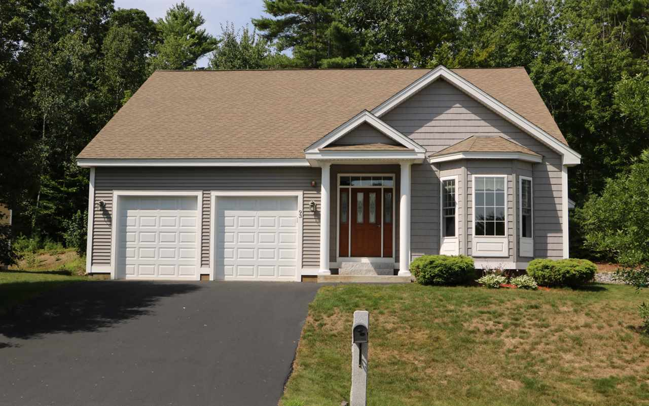 Photo of 93 Natures View Drive Laconia NH 03246-6001