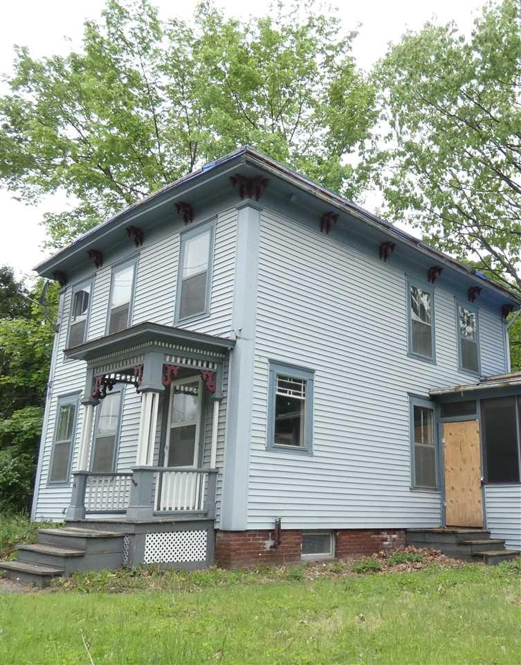 Windsor VTHome for sale $List Price is $74,900