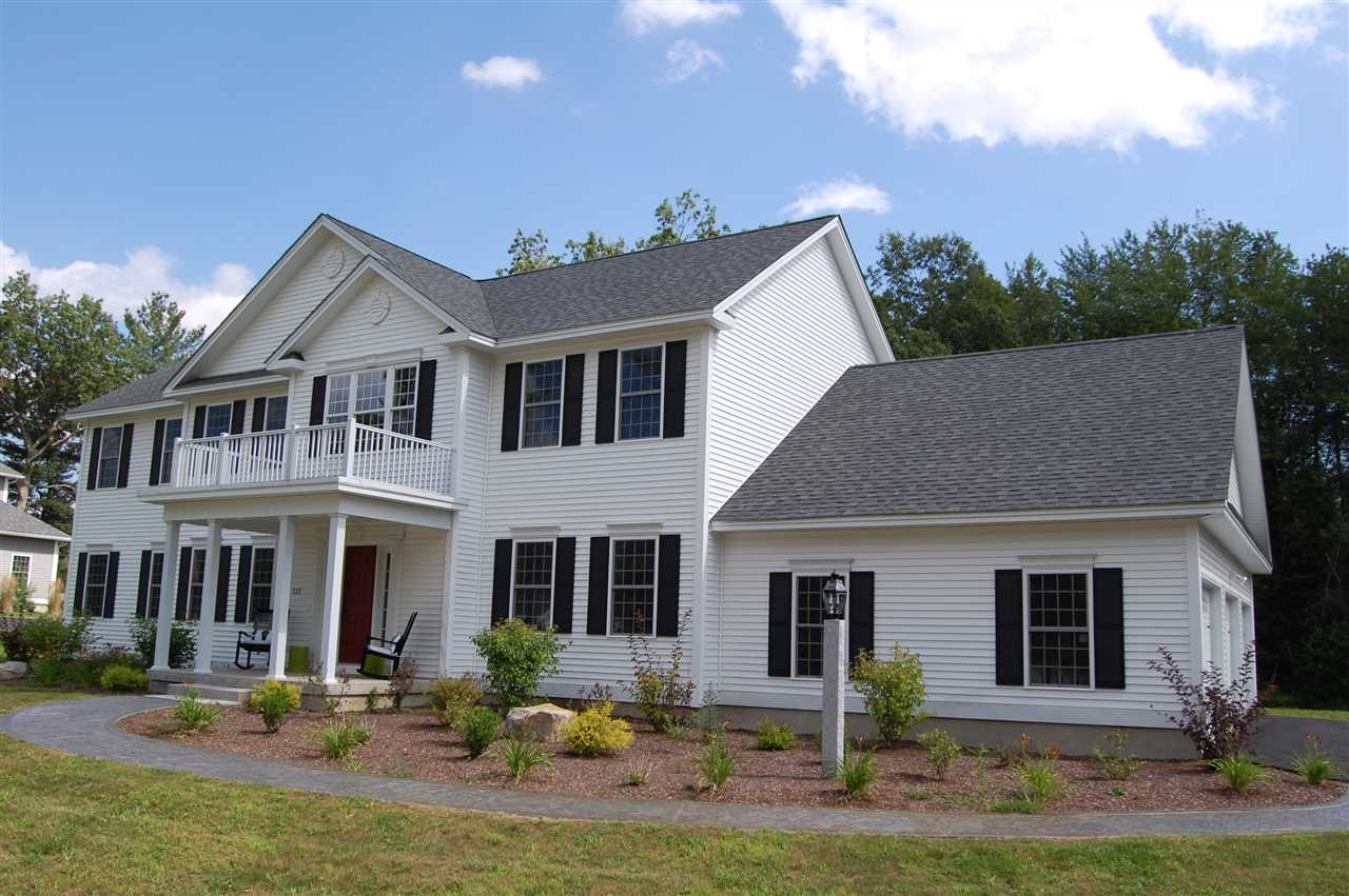 133 County Road, Bedford, NH 03110
