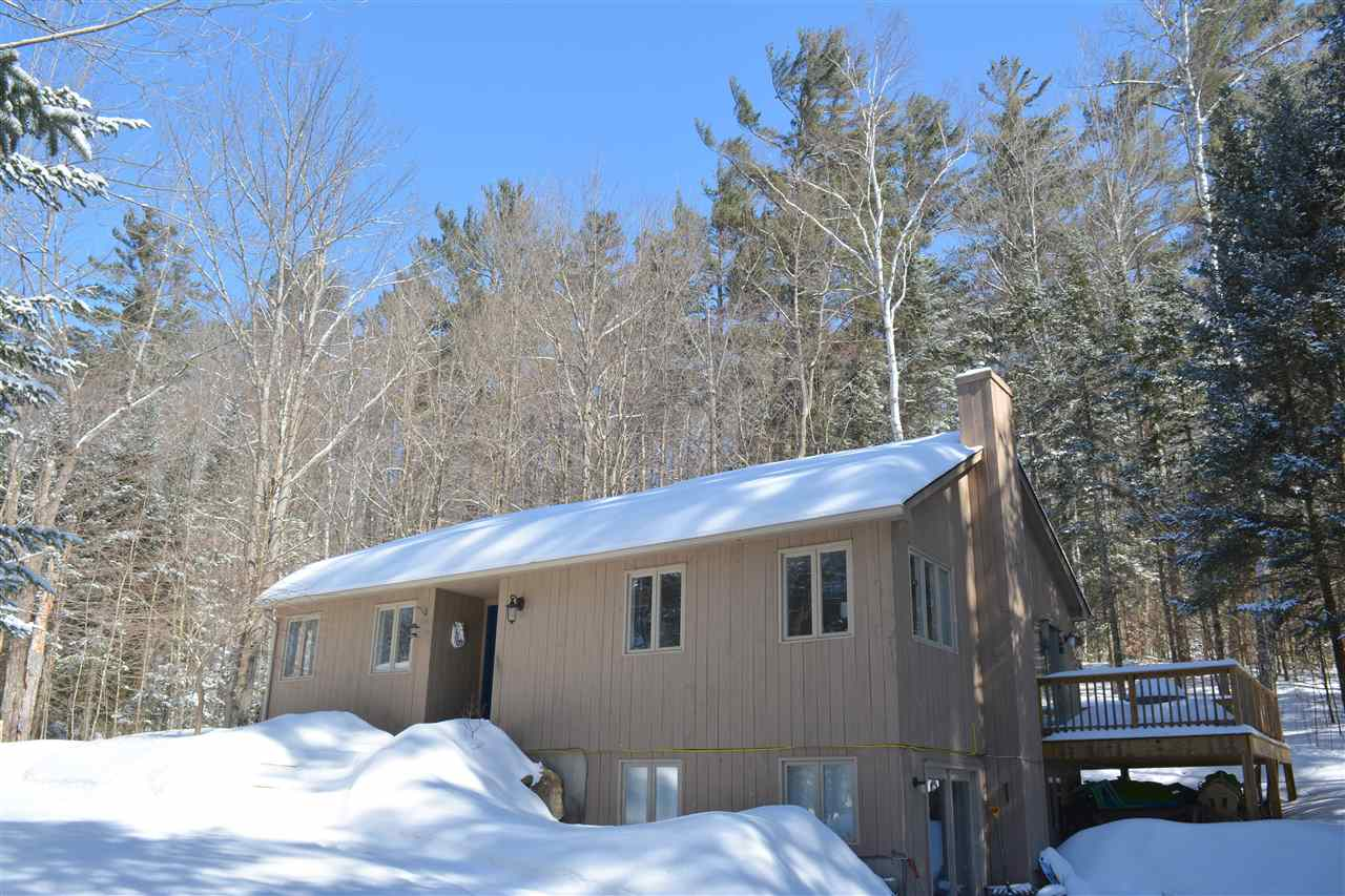 Village of Eastman in Town of Grantham NH  03753 Home for sale $List Price is $239,900