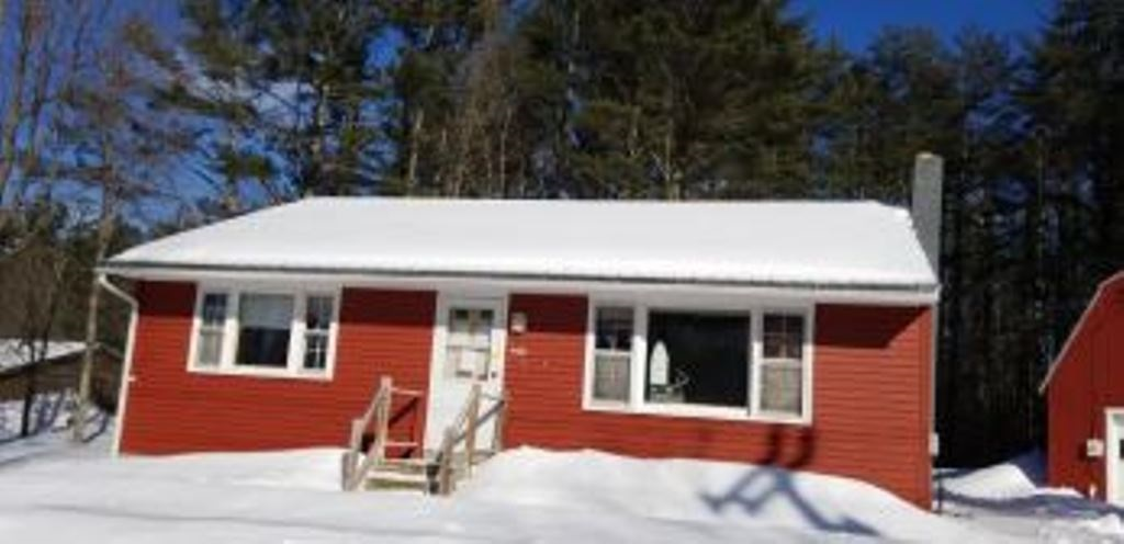 Grantham NH 03753 Home for sale $List Price is $64,300