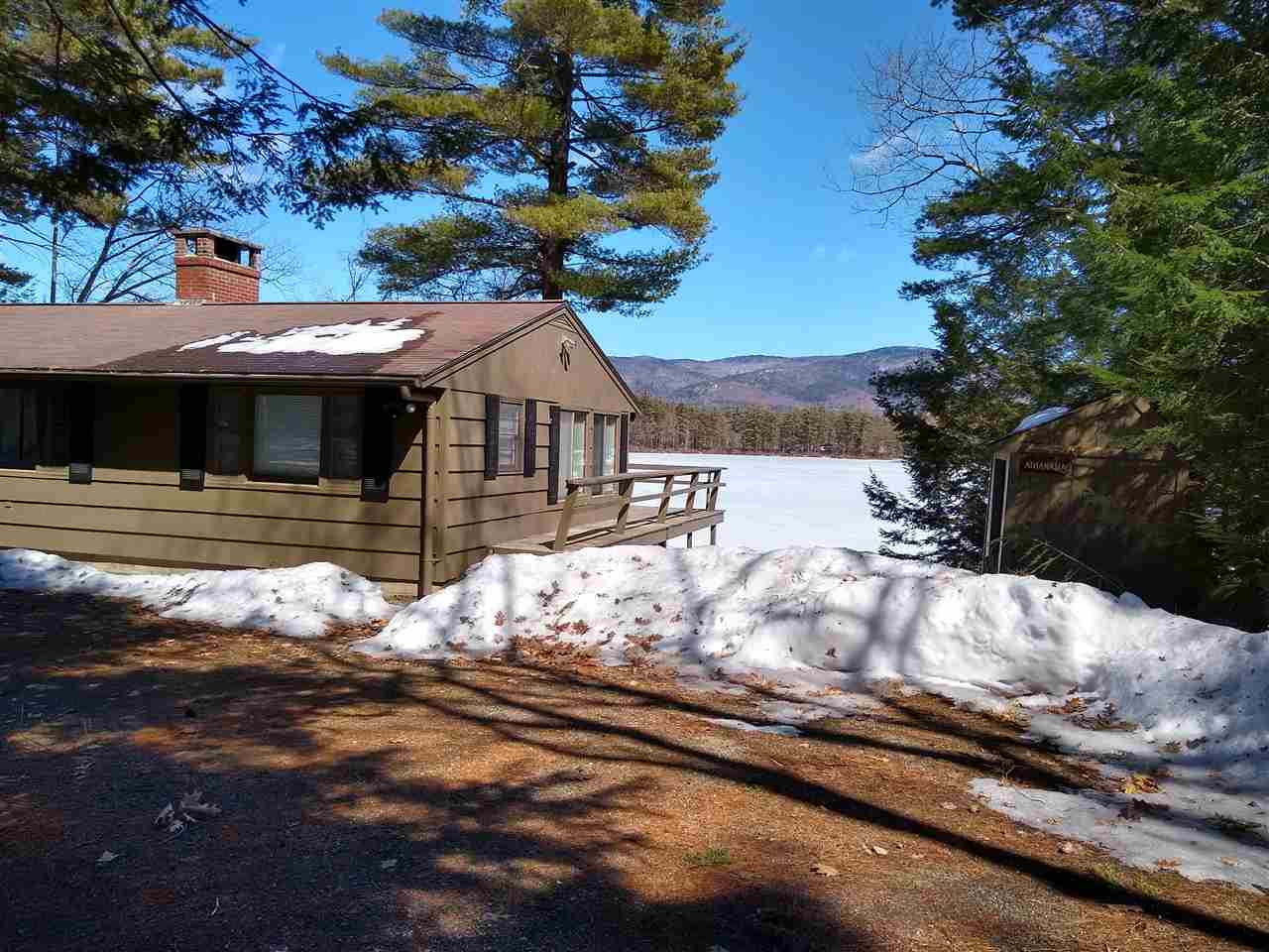 MLS 4738656: 33 Acorn Lane, Moultonborough NH