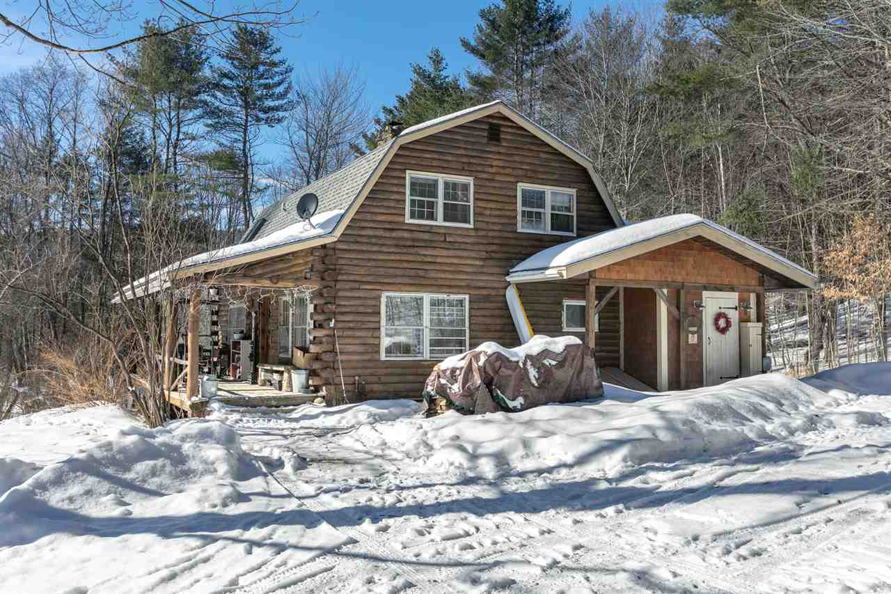 Hartland VTHome for sale $List Price is $209,000