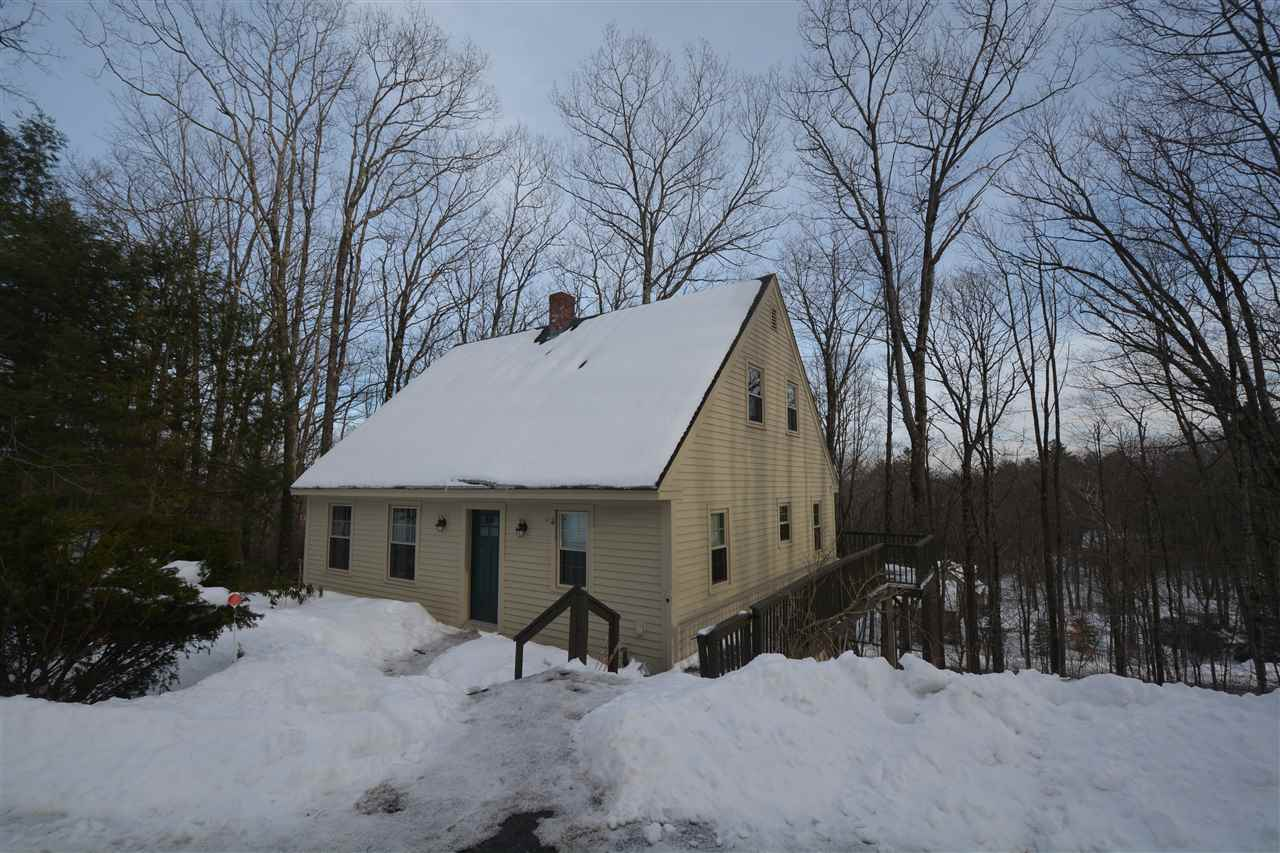 Village of Eastman in Town of Grantham NH  03753Home for sale $List Price is $199,999