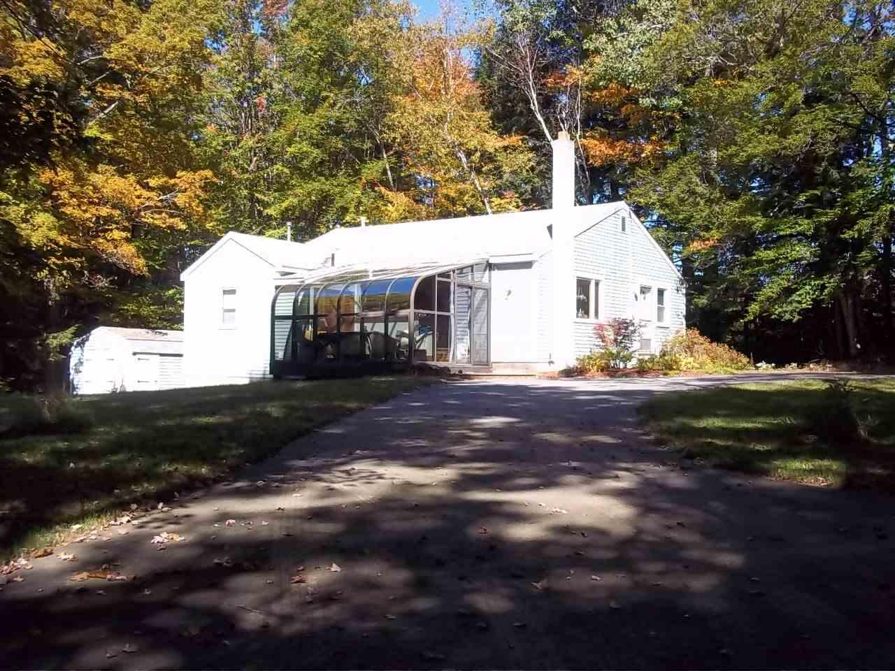 Gilmanton NHHome for sale $$224,900 $122 per sq.ft.