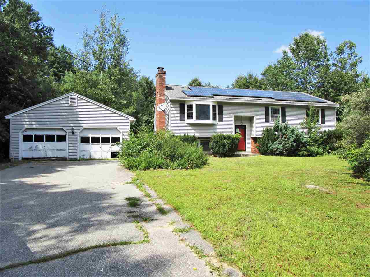 MLS 4738861: 18 Cranberry Lane, Litchfield NH