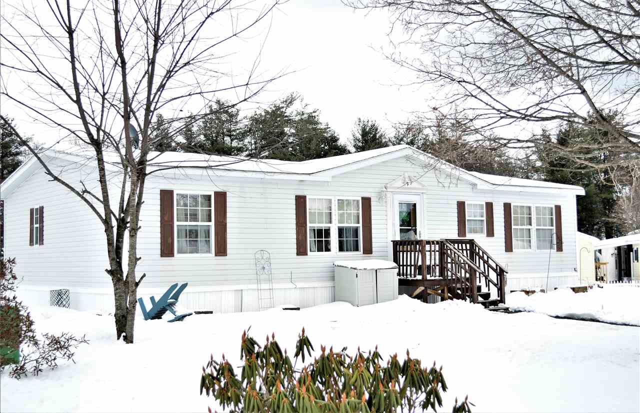 Mobile Home For Sale In Rochester Nh Verani Realty
