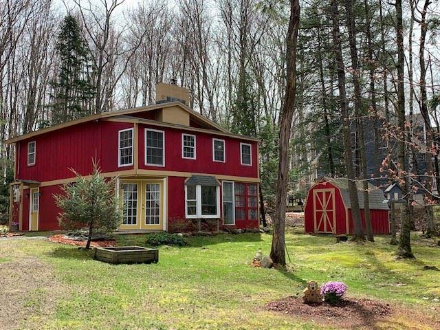 Barnstead NHHome for sale $$218,000 $151 per sq.ft.