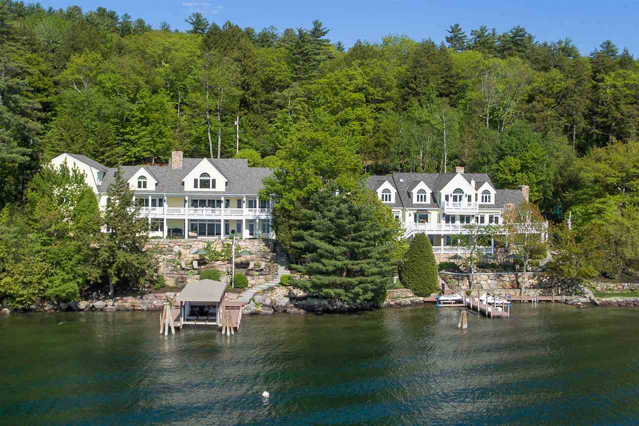 MEREDITH NH Home for sale $5,995,000