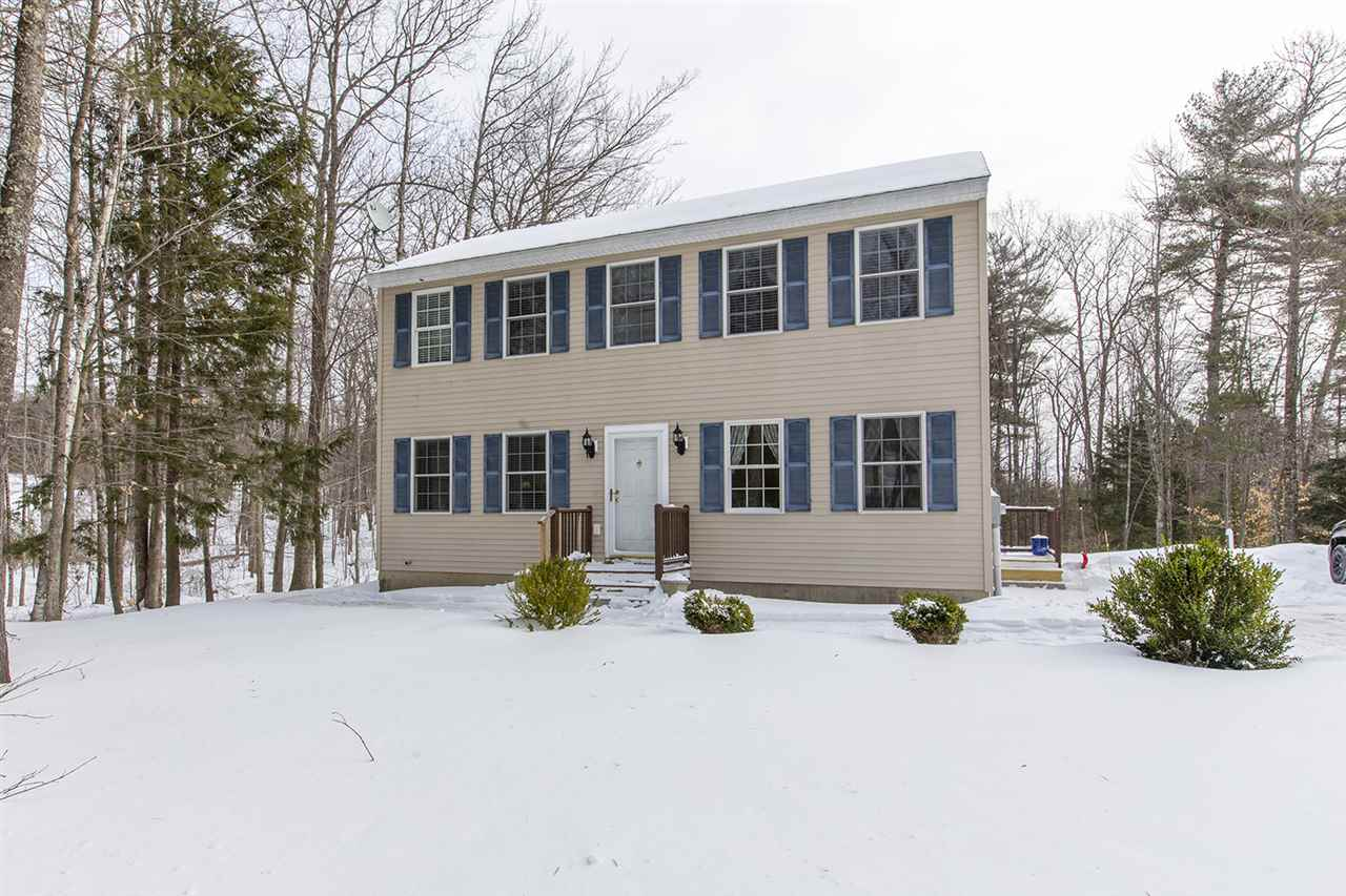 Photo of 31 Spring Brook Drive Milton NH 03851
