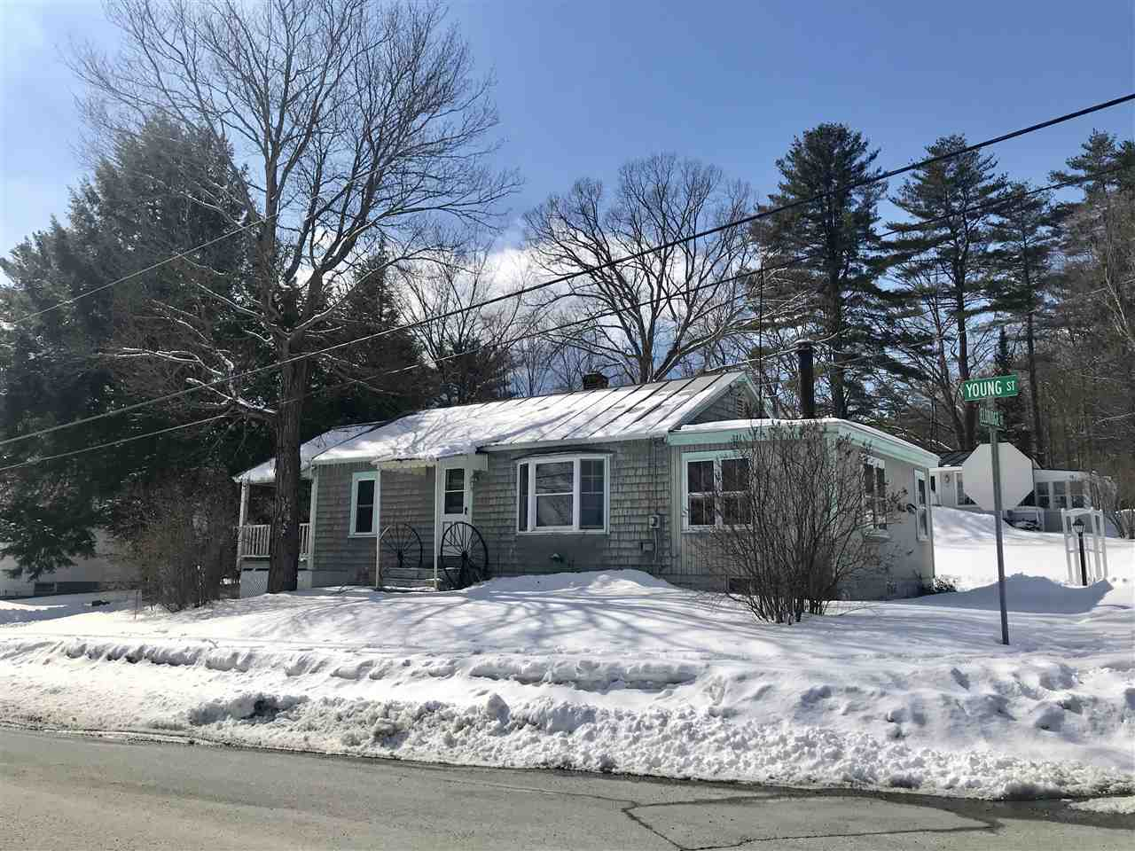 LEBANON NH Home for sale $$182,000 | $233 per sq.ft.